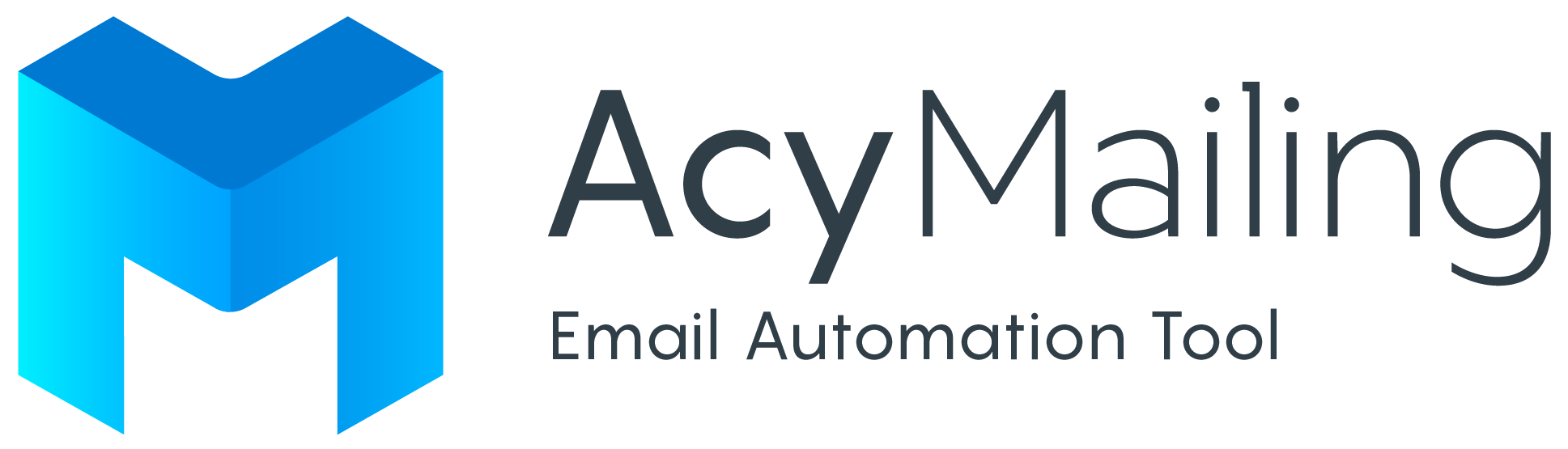 AcyMailing : Newsletter marketing campaigns for Wordpress & Joomla