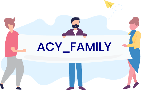 Coupon Acy Familly