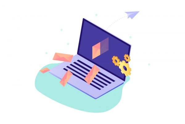 Illustration 10 Compelling Reasons You Need Email Automation