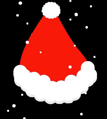 Beanie Merry Christmas 05
